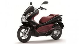 Honda sắp 'tung' PCX 150 ở Việt Nam?