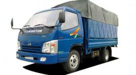 Kí hiệu KG/N trên xe tải có nghĩa gì?