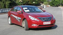 Miễn nhiệm vụ âm thầm lắp ráp xe Hyundai