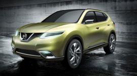 Hi-Cross Concept – Bước khai phá của Nissan