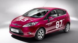 Ford Fiesta siêu tiết kiệm 3,3 lít/100km