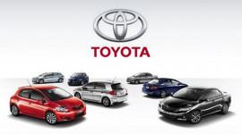 Toyota – Xứng danh nhà sản xuất ôtô số 1 Nhật Bản