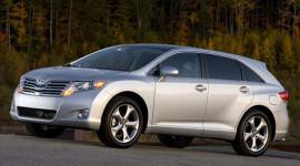 Toyota Camry, Venza bị triệu hồi