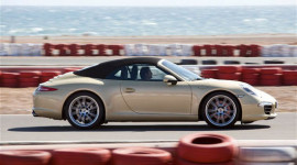 Porsche 911 Cabriolet 2012 - Bản tráng ca tốc độ