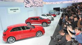 Thị trường ôtô châu Âu - Bức tranh ảm đạm
