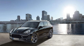 "Panamera, Cayenne – ""Mỏ vàng doanh số"" của Porsche"