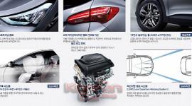 Hyundai Santa Fe 2013 có gì mới?