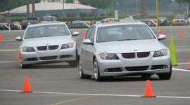 Điều chỉnh quy trình sát hạch thi lấy bằng lái xe