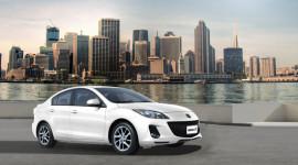 Mazda 3 giảm giá tới 45 triệu đồng