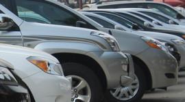 Thuế, phí cao khiến thị trường ôtô ảm đạm