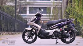 Những công nghệ ô tô trên Yamaha Nouvo SX