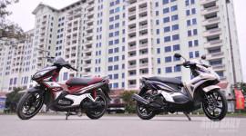 Nhận diện những thay đổi ở Yamaha Nouvo thế hệ mới