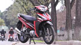 Honda Wave RSX 2012 - Thể thao và trẻ trung