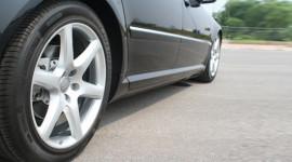 Khi nào cần phải thay lốp xe?