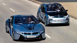 BMW và Toyota nâng tầm quan hệ đối tác