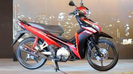Honda VN giới thiệu Wave RSX 2012