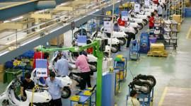 Piaggio Việt Nam ra mắt nhà máy sản xuất động cơ mới