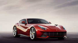 F12 Berlinetta – Siêu xe nhanh nhất của Ferrari