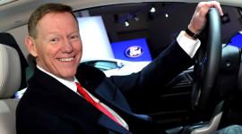 Alan Mulally: Tài sản vô giá của Ford