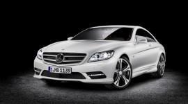 Mercedes-Benz CL-Class Grand Edition trình làng