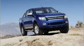 Vượt qua thử thách, sở hữu Ford Ranger