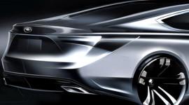 Toyota sẽ gây bất ngờ với mẫu xe sedan mới