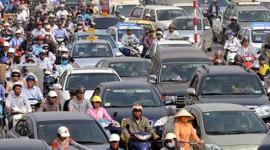 Phí hạn chế xe cá nhân sẽ giảm ùn tắc giao thông?