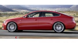 Audi Việt Nam sắp ra mắt A5 Sportback