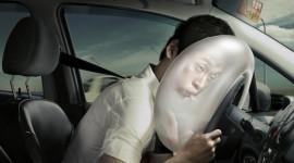 Bí quyết giảm tai nạn với Một vòng vô lăng