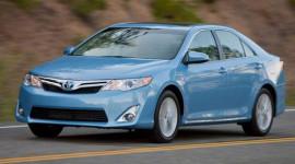 Xe Nhật áp đảo trong khảo sát của Consumer Reports