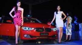 """BMW 3 Series mới ra mắt tại Việt Nam với giá """"cực sốc"""""""