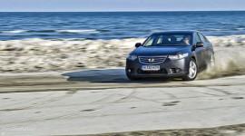 Honda Accord: Sedan dân dụng tốt nhất