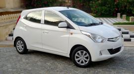 Hyundai Eon - Nhỏ, rẻ và tiết kiệm