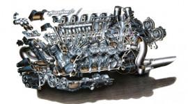 Động cơ ôtô hoạt động như thế nào?