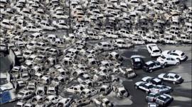 Hình ảnh khó quên về động đất, sóng thần tại Nhật Bản