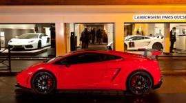 Lamborghini đạt doanh số kỷ lục năm 2011
