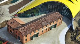 Tận mục sở thị bảo tàng Enzo Ferrari tại Italy