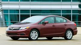 Civic vẫn là niềm hy vọng số 1 của Honda