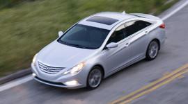 Hyundai Sonata thế hệ mới ra mắt vào năm 2014