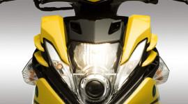 Yamaha Nouvo SX 125cc có giá bán 35.900.000VNĐ
