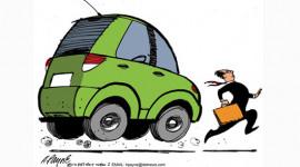 Hai nguyên nhân khiến xe không thể tăng tốc