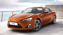 Giữa năm nay, Toyota VN sẽ phân phối FT 86 với giá khoảng 81.600$
