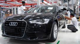 Audi lên kế hoạch khuếch trương thương hiệu