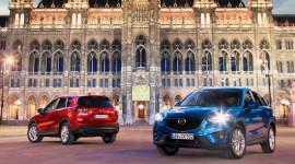 Mazda CX-5 2013 - Sự trở lại đầy thách thức