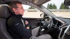 Chạy đua công nghệ lái xe bán tự động