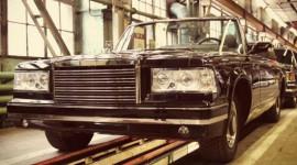Đến nước Nga, thăm nhà máy Limousine của Zil