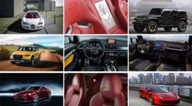 Các hãng xe đổ xô giới thiệu xe Rồng tại triển lãm Bắc Kinh