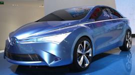 3 mẫu concept đầy triển vọng của Toyota