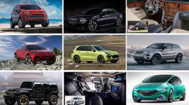 9 mẫu xe thú vị nhất triển lãm Bắc Kinh 2012