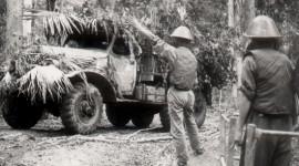 """Zil 157 – Chiếc xe """"anh hùng"""" trên đường Trường Sơn"""